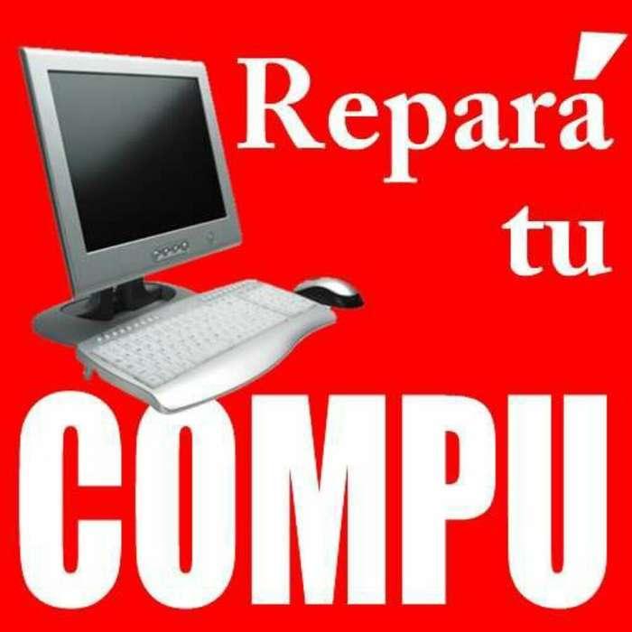 Reparacion Pc
