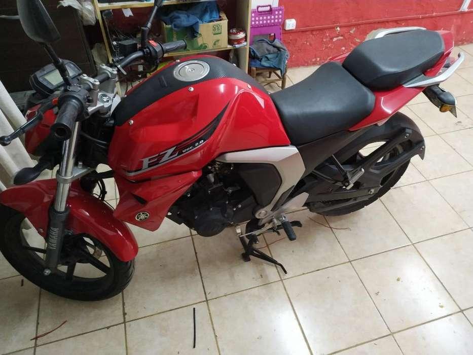 Yamaha Fz Fi 2.0 150cc