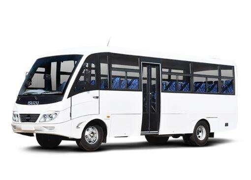 Conductor / Chofer de Bus / Buseta