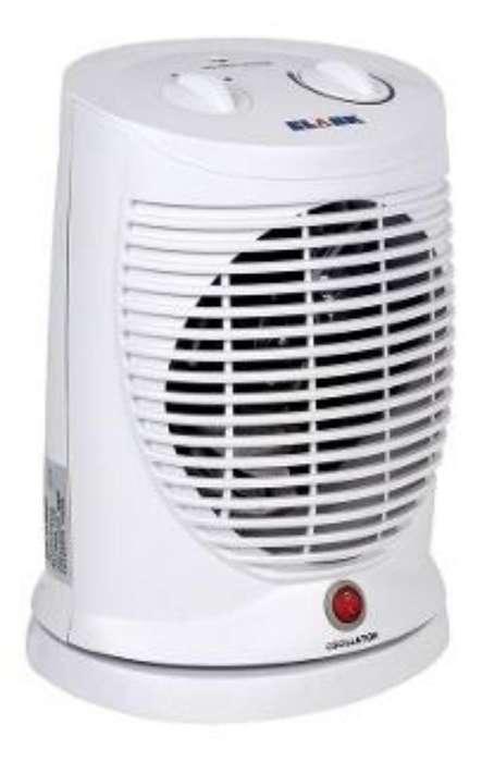Calefactor Electrico Clark Usado