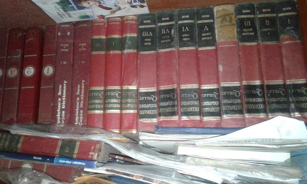 Enciclopedia Quillet Completa