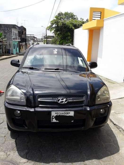 Hyundai Tucson 2006 - 196200 km