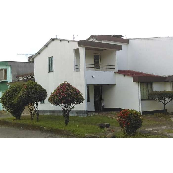 001 Hermosa casa en venta sector Canaima