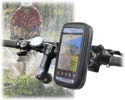 Soporte de Celular para Bici, impermeable Ximaro Tucuman