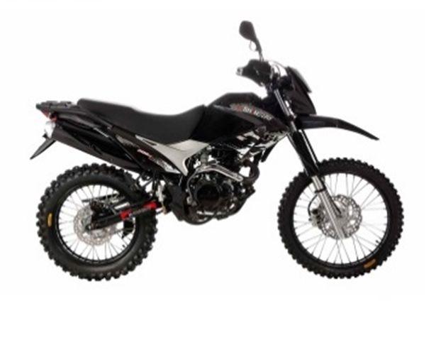 MOTO SHINERAY XY 200 GY 6 I JAPON MOTOS QUEVEDO
