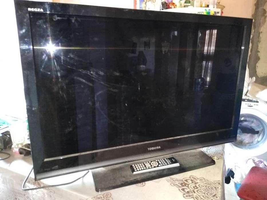 Televisor 42 Toshiba Plasma