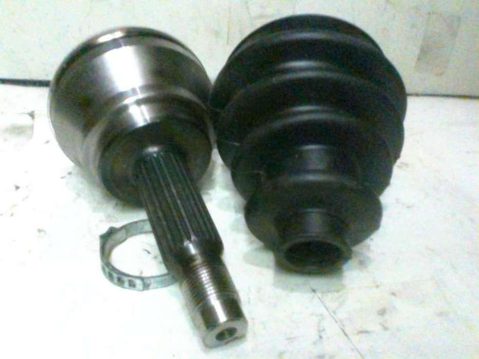 Junta homocinetica Ford Escort 1.3 1.6 Orion 1.3 1.6 Fiesta xr2 1.6