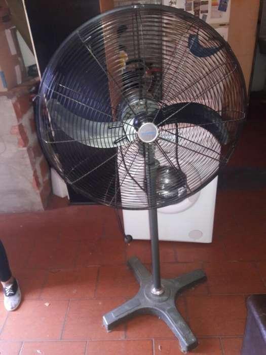 Ventilador Industrial Stelhome Vp30