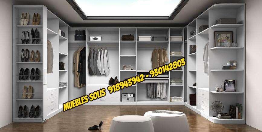Cocinas closets juegos de dormitorio Arequipa melamina