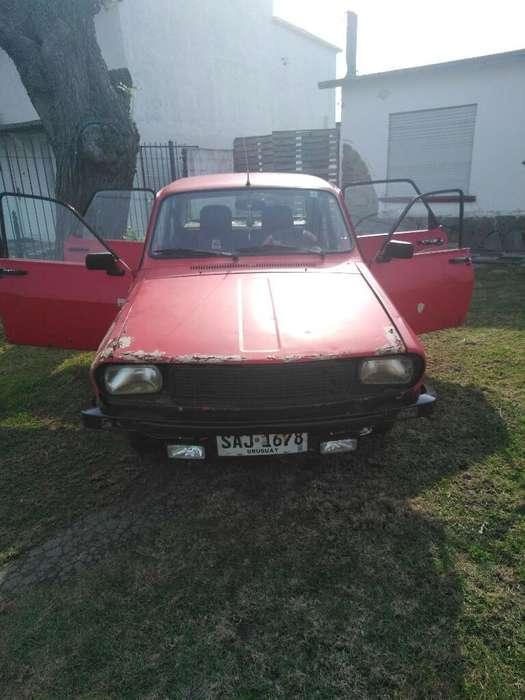 <strong>renault</strong> R12 2000 - 100000 km