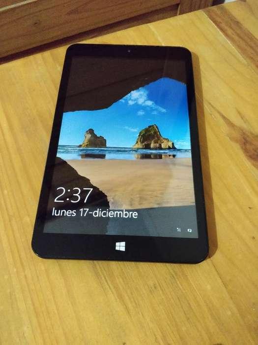Tablet Pcbox Intel Inside 8p Y Funda