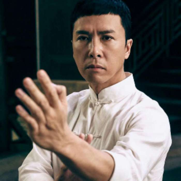 Defensa Personal Wing Tsun Kungfu
