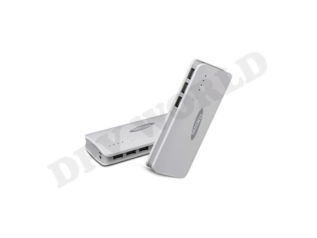 Cargador Portatil Samsung 20000mah