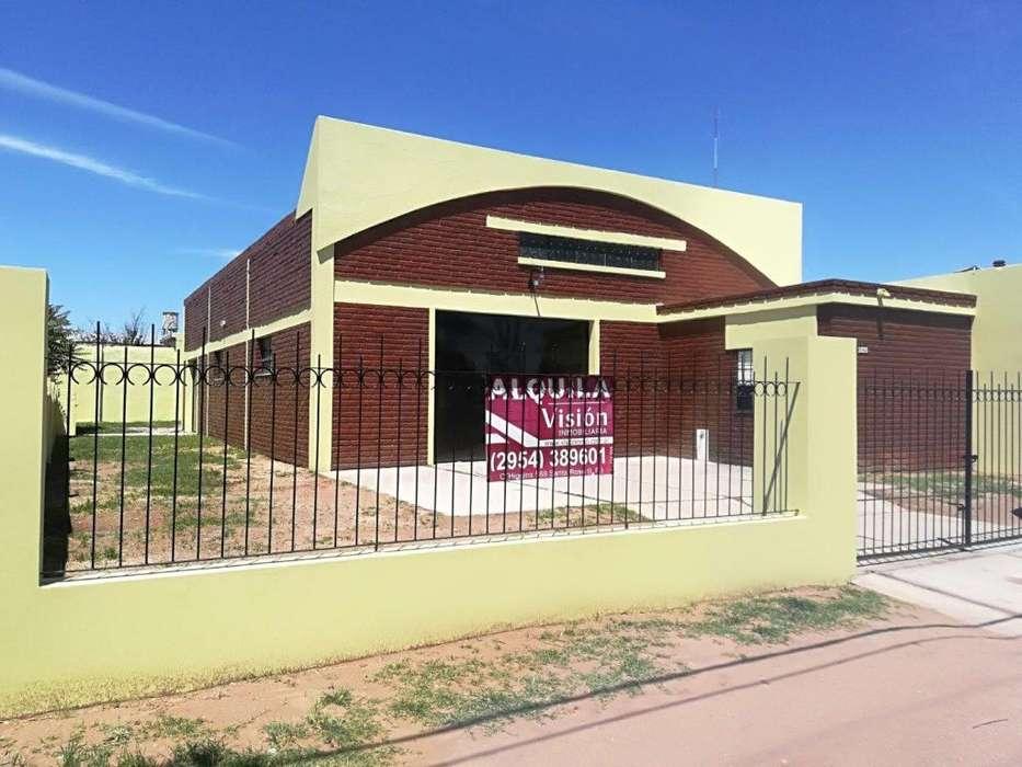 GALPÓN EN ALQUILER - calle Ameghino