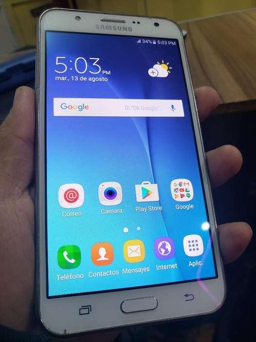 Samsung Galaxy J7 2015 Libre