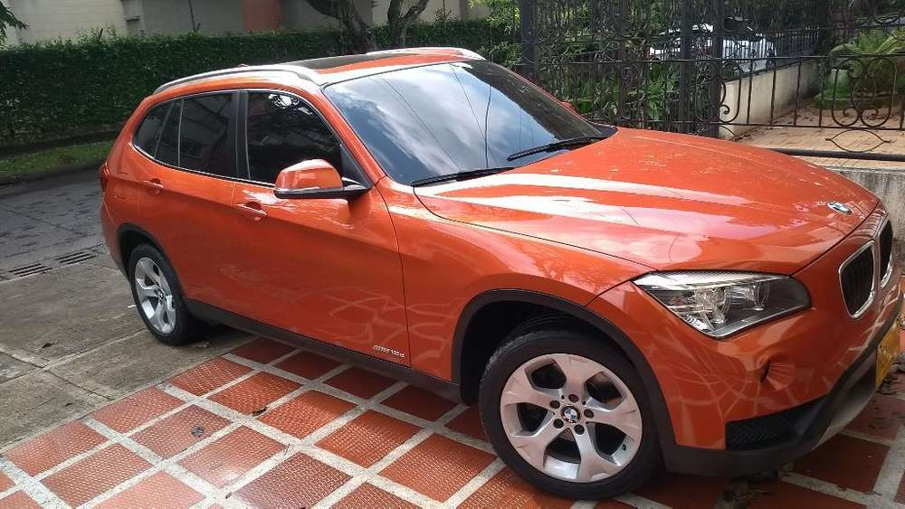 <strong>bmw</strong> X1 2017 - 45 km