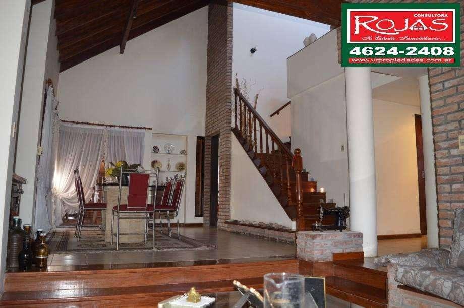 fa4be1a91b8 Chalet en venta en San Antonio de Padua Sur - Merlo