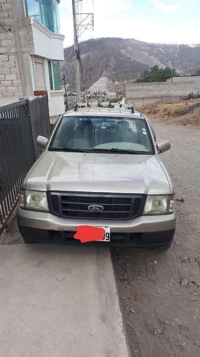 Ford Otro 2007 - 226630 km
