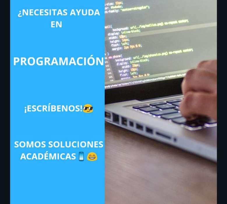 Programación en Diversos Lenguajes