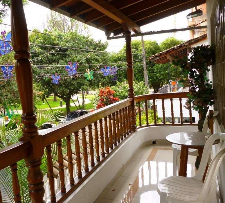Casa En Venta En Envigado El Portal Cod. VBBER842