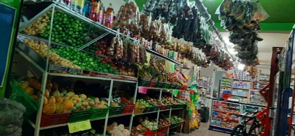 Se Vende Supermercado