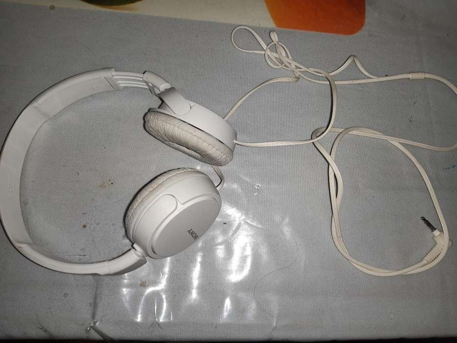 Vendo Audifonos Originales Sony