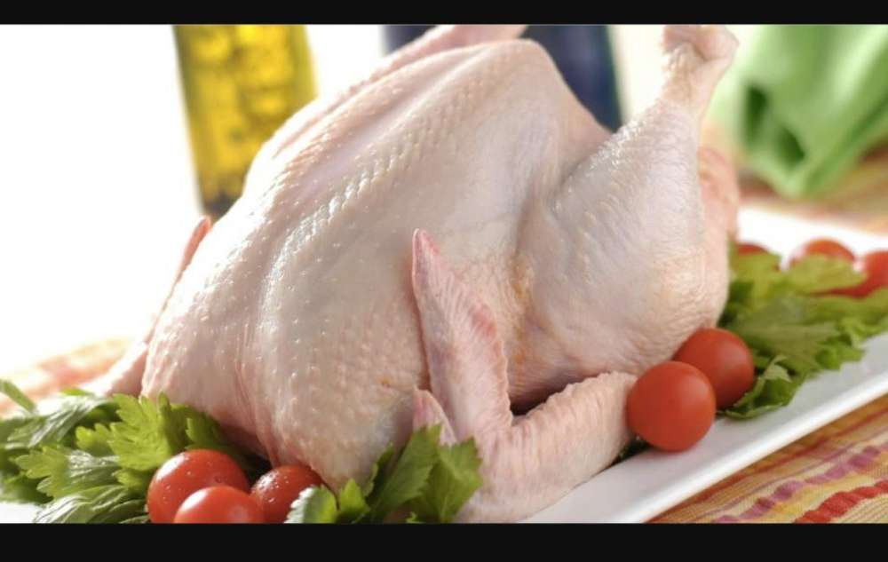 Venta de Pollo Campesino