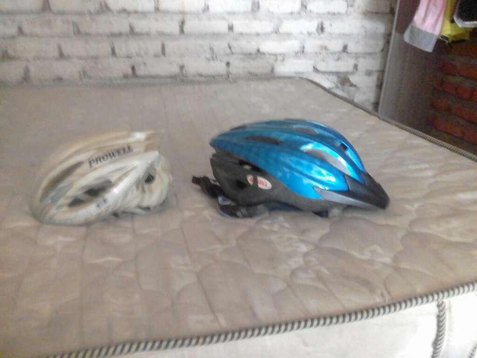 Cascas de Ciclismo Varatos
