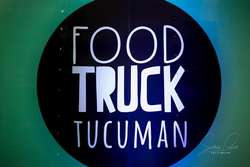 CATERING CON FOOD TRUCK TUCUMAN