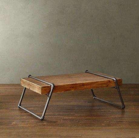 mesa de centro especial