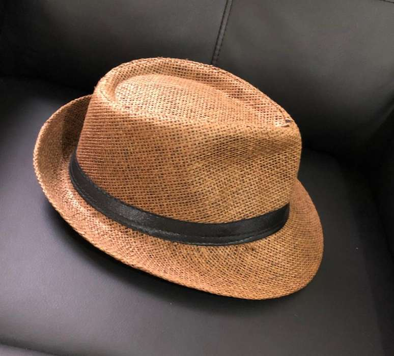 Sombrero Tipo panama NUEVO