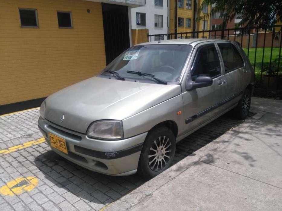 Renault Clio  1999 - 196000 km