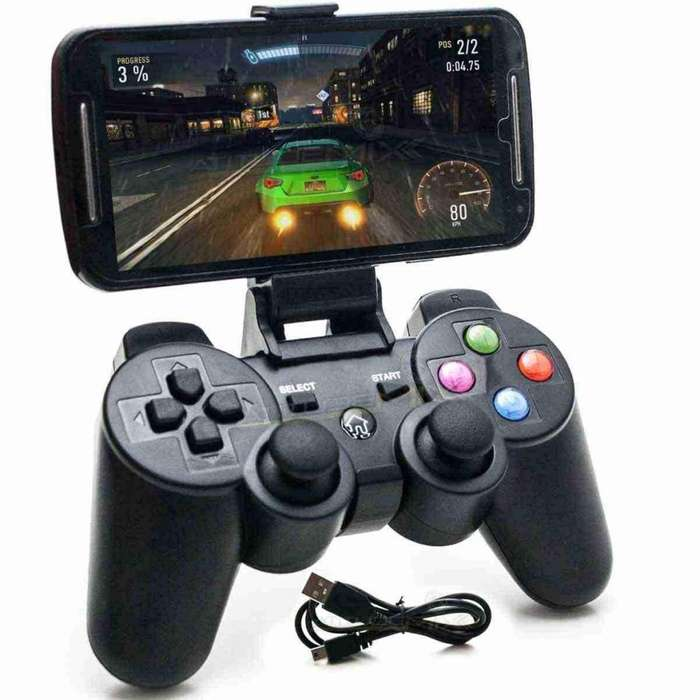 Gamepad Bluetooth.