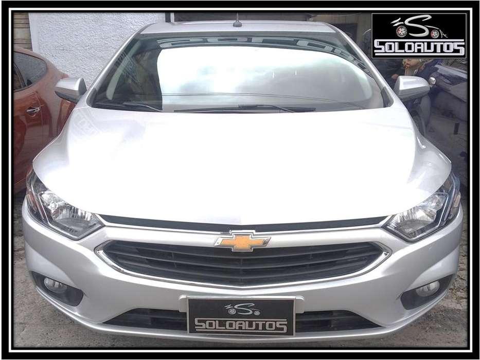 Chevrolet Onix 2017 - 29000 km