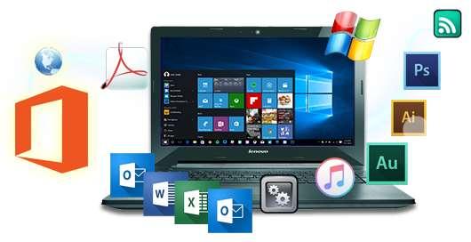 Formateo de Computadoras, laptops ,Problemas: Reparaciones, Mantenimiento, Errores Tenemos descuentos Preguntar Garantia