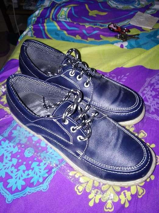 Vendo Zapatos Colegial Nuevos