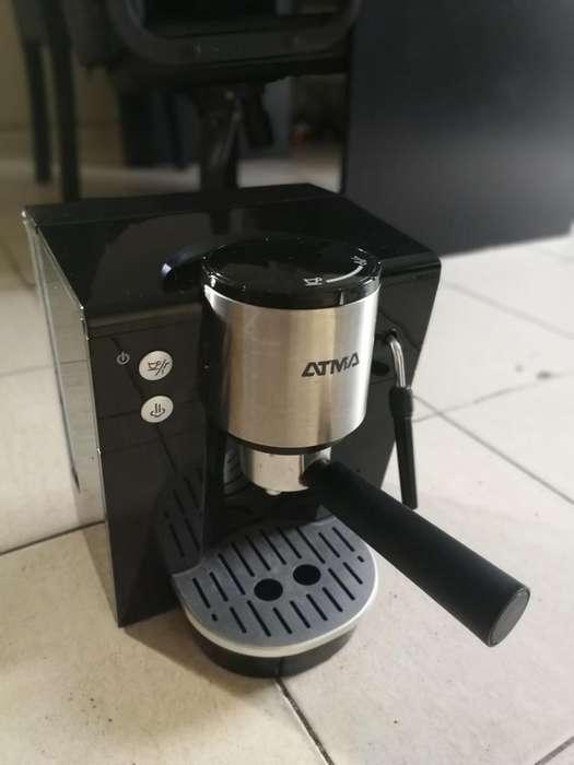 Cafetera Express Atma a Reparar