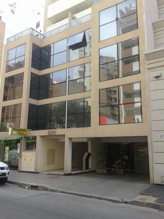 Alquiler: 200 mts2 de Oficinas de Primera Categoria -Bº Nueva Cordoba