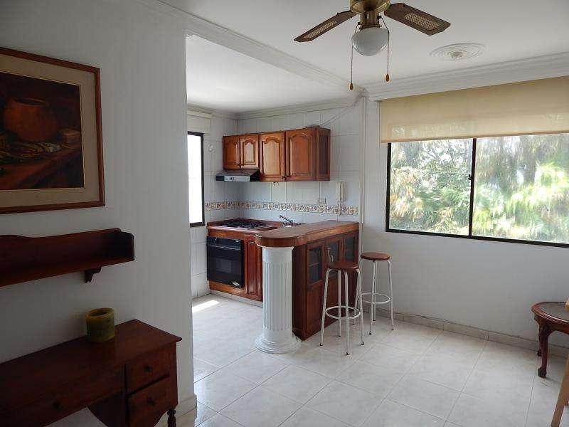 <strong>apartamento</strong> En Arriendo En Cartagena Crespo Cod. ABARE80549