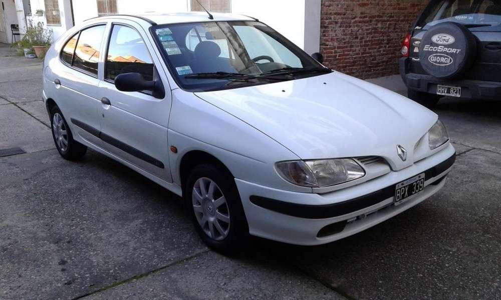 Renault Megane  1997 - 85000 km