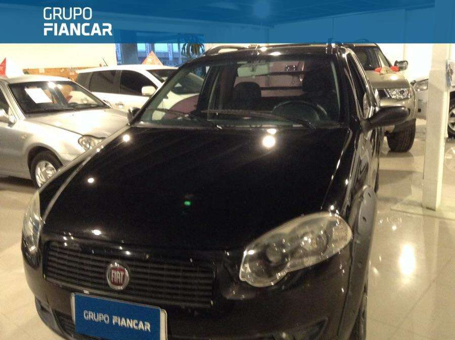 <strong>fiat</strong> Strada 2011 - 97658 km