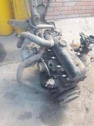Motor de Renaul 1.4 Trafic con Gnc