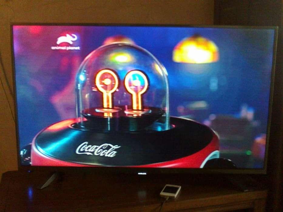 Smart TV Noblex 43 pulgadas EA43X5100 X5 Series.. consultas por whatsapp 1165649537