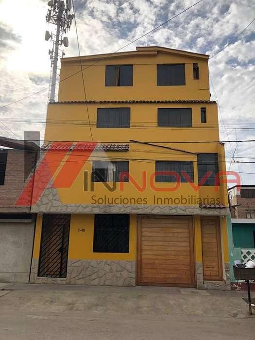 EDIFICIO COMERCIAL (ICA - PERU)