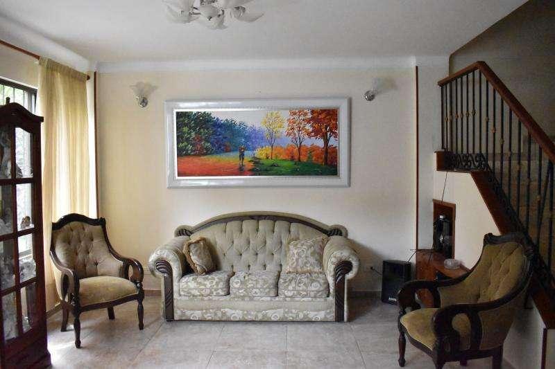 Casa Condominio En Venta En Cali Las Quintas De Don Simón Cod. VBINH-827