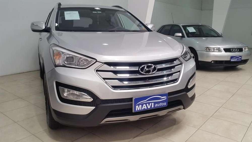 Hyundai Santa Fe 2013 - 96914 km