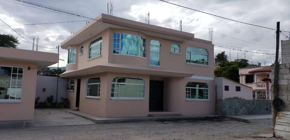 Se Vende 2 Casas en Guayllabamba