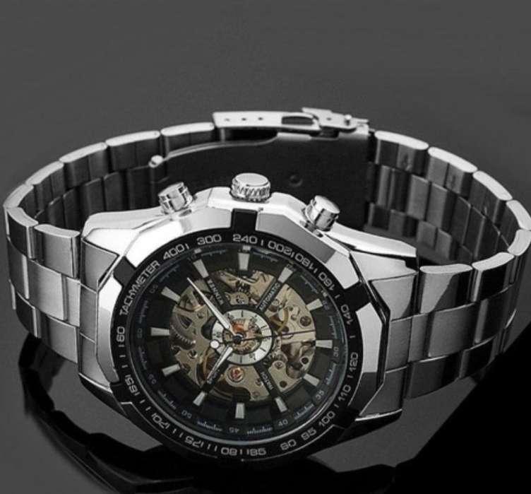 a15944b774d6 Relojes automatico Medellín - Accesorios Medellín - Moda - Belleza P-2