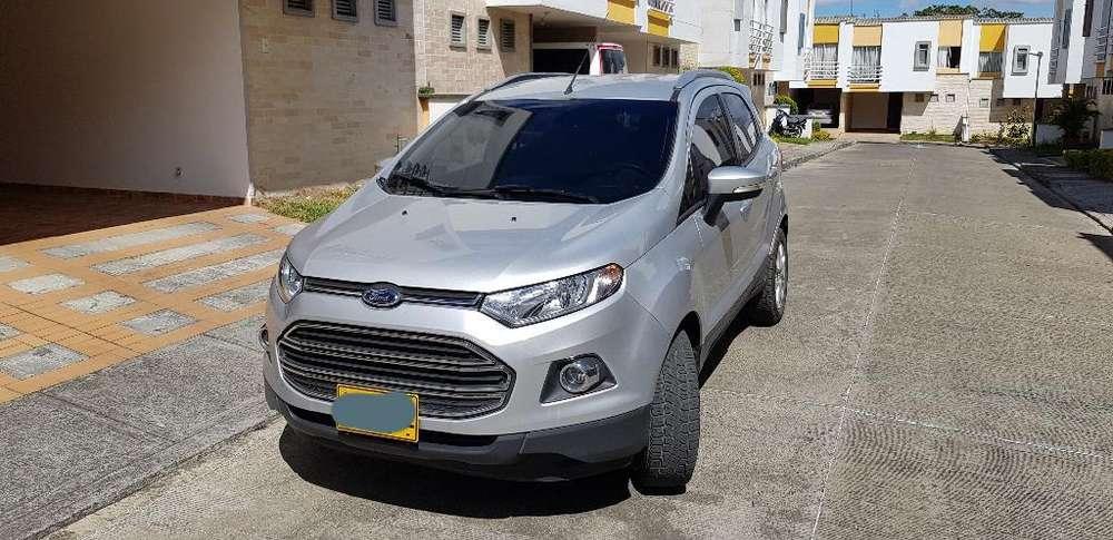 Ford Ecosport 2017 - 18000 km