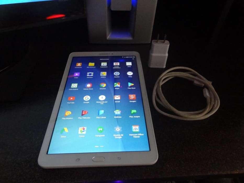 tablet Samsung Galaxy Tab E 9.6' 1280x800 Android 4.4